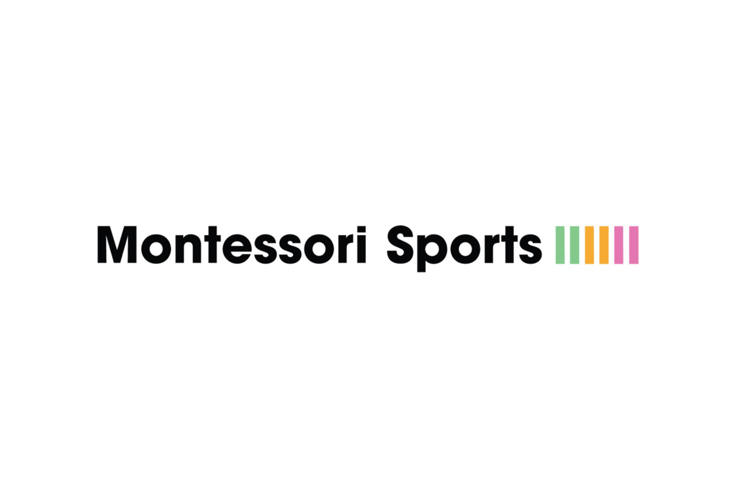 Montessori Sports Logo