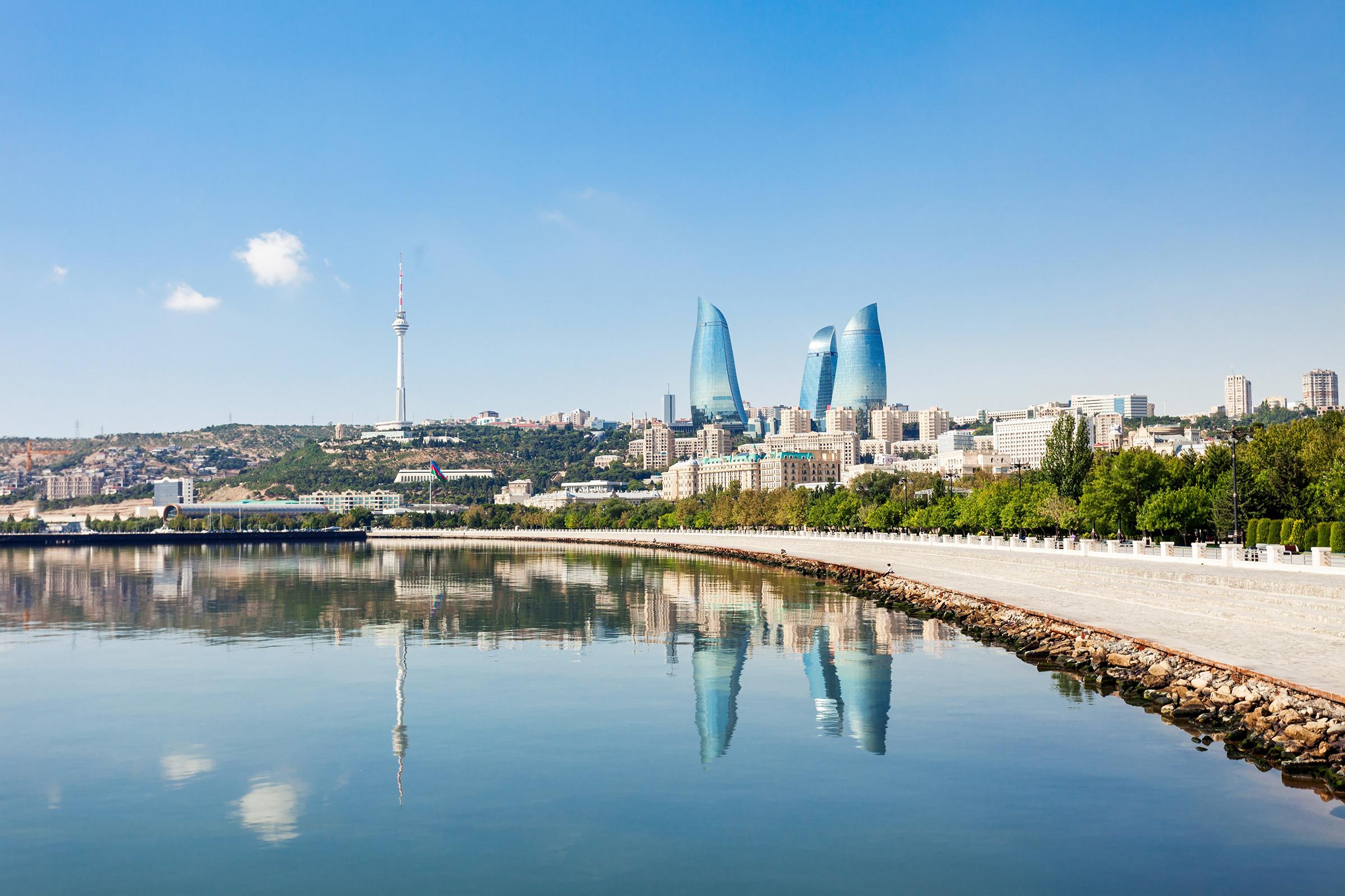 Azerbaijan Baky