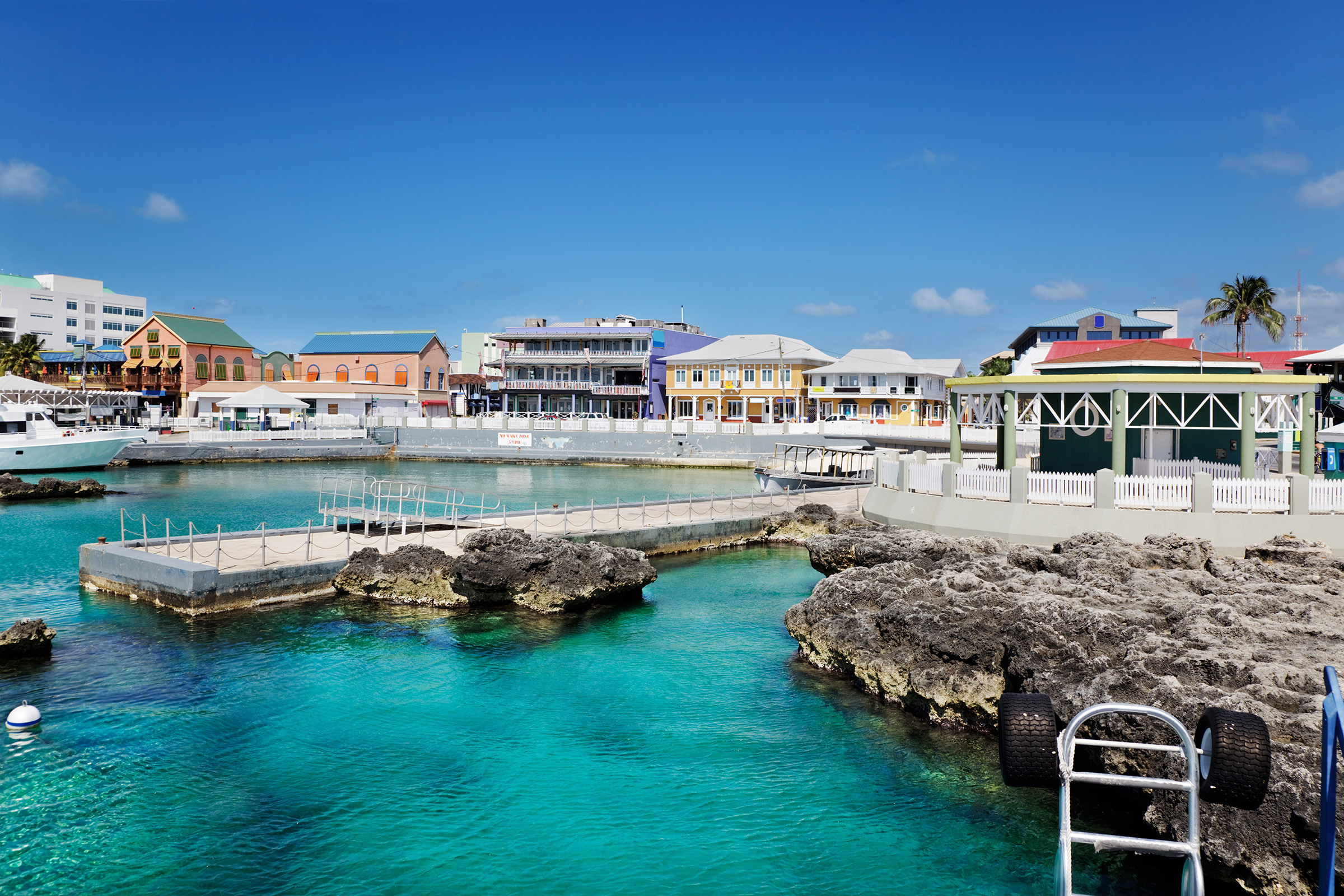 Cayman Islands Grand Cayman George Town