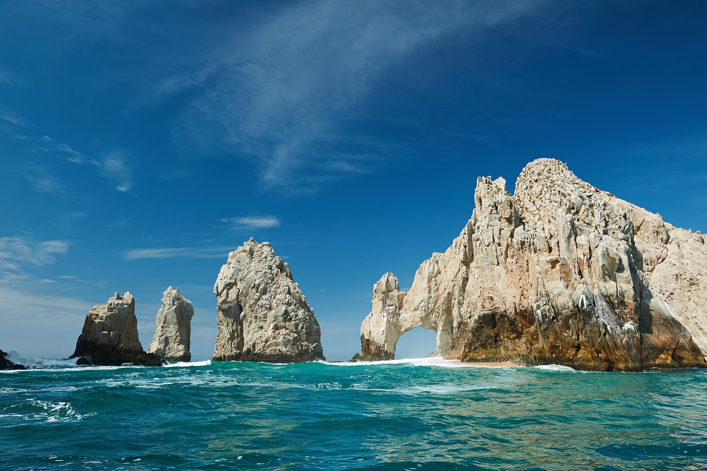 Mexico Cabo San Lucas