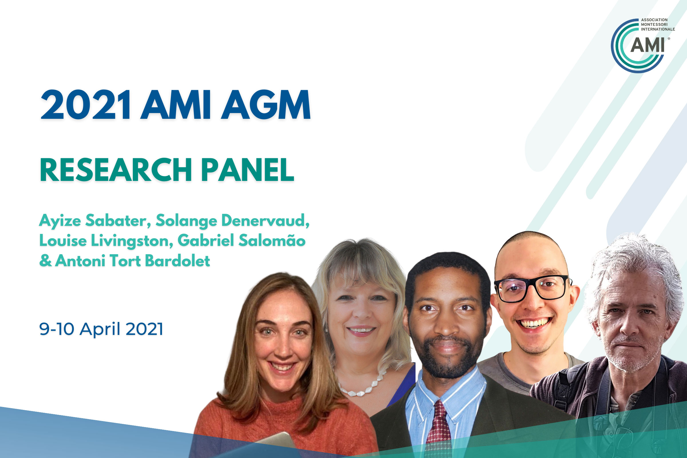 AMI AGM Speakers Research Panel