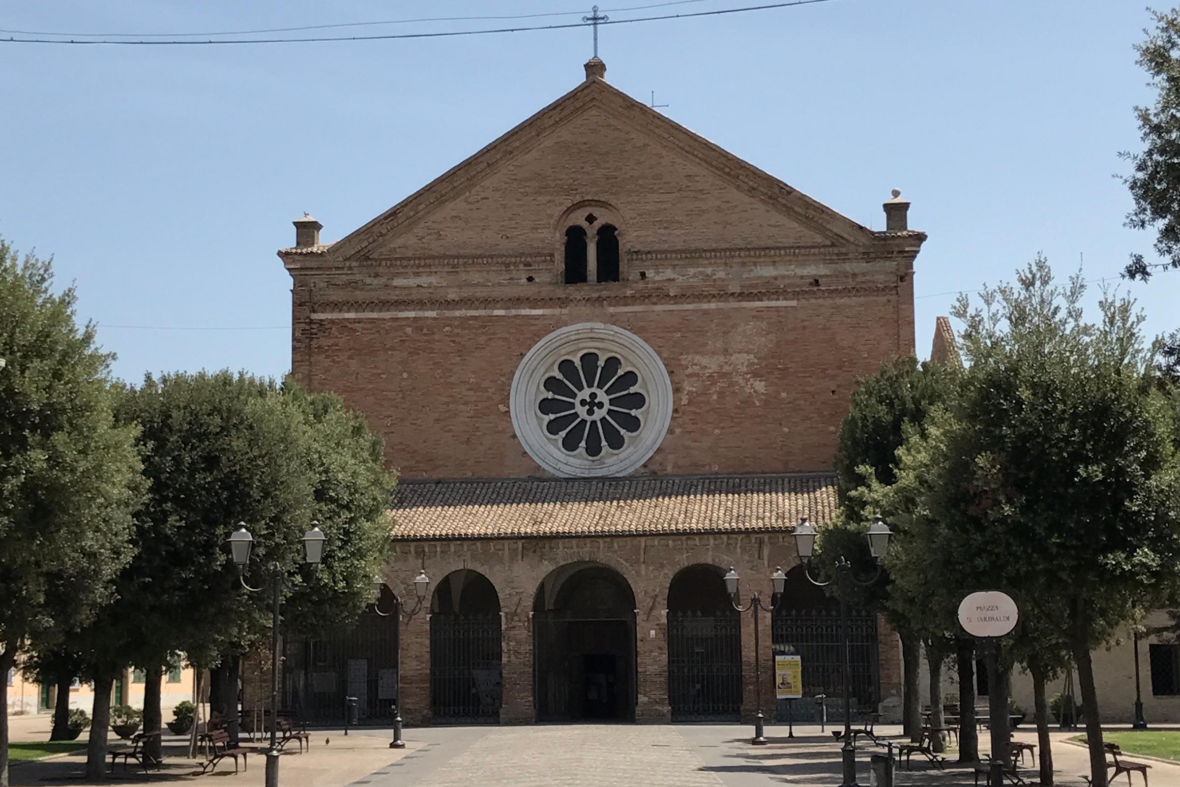 Chiaravalle