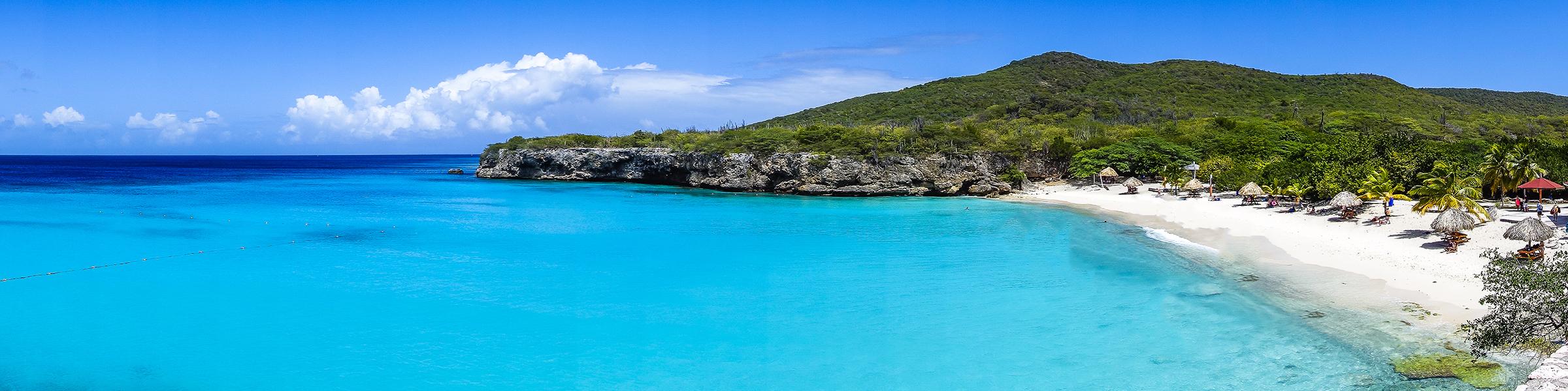 Curaçao Knip Beach
