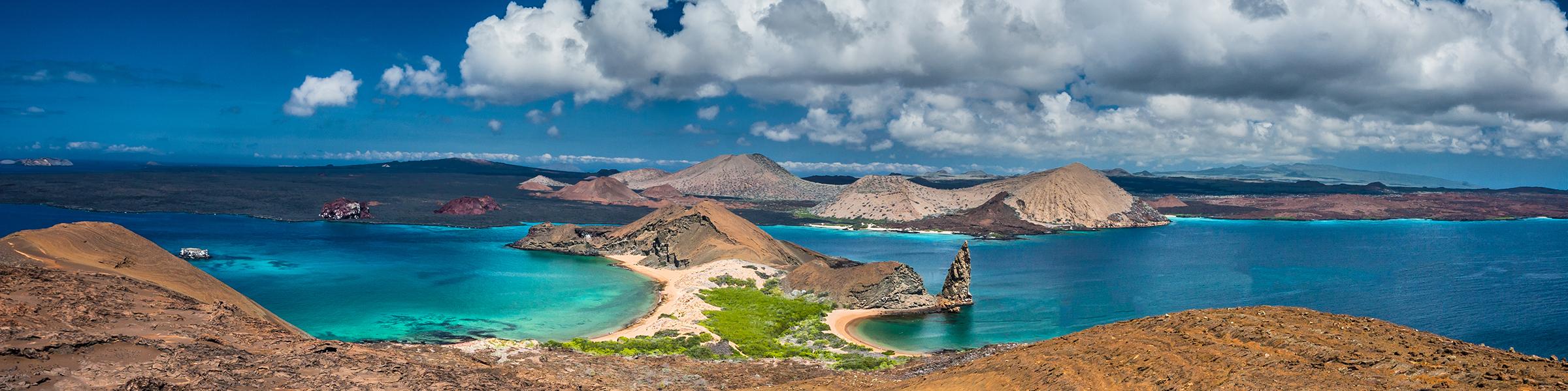 Ecuador Galápagos Islands