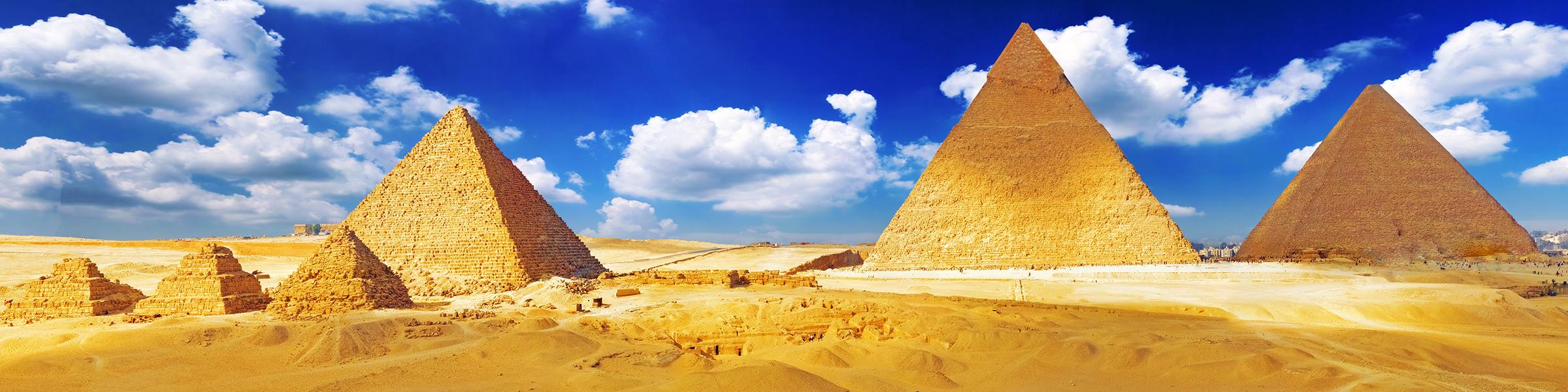 Egypt Great Pyramid of Giza