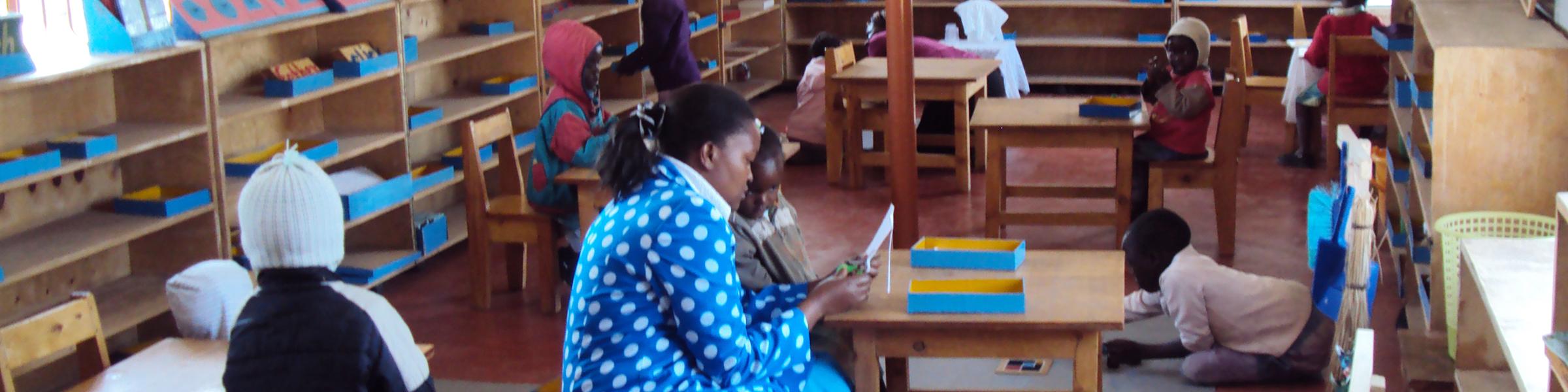 Global Outreach Corner fo Hope Kenya