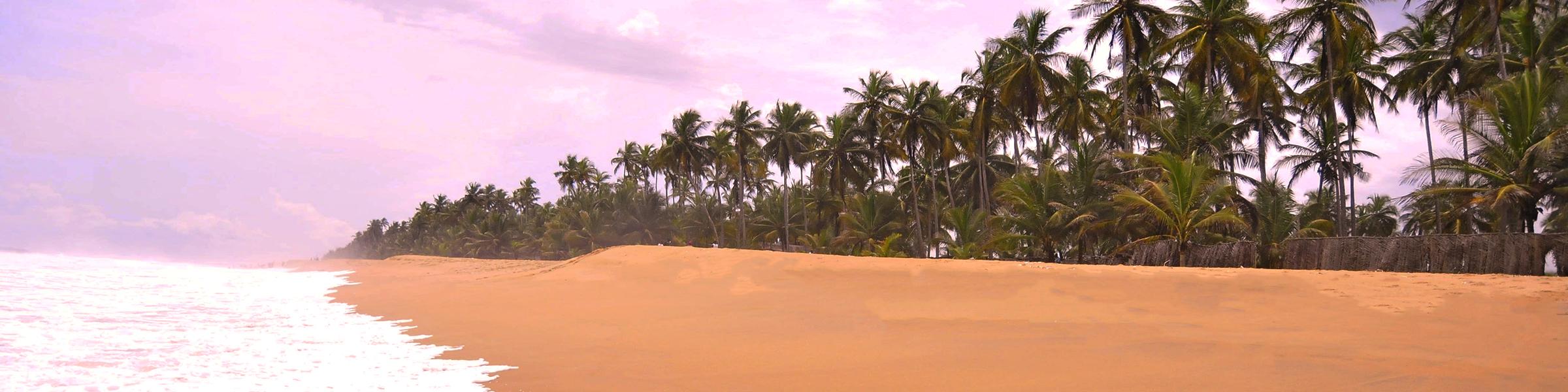 Ivory Coast GrandBassam