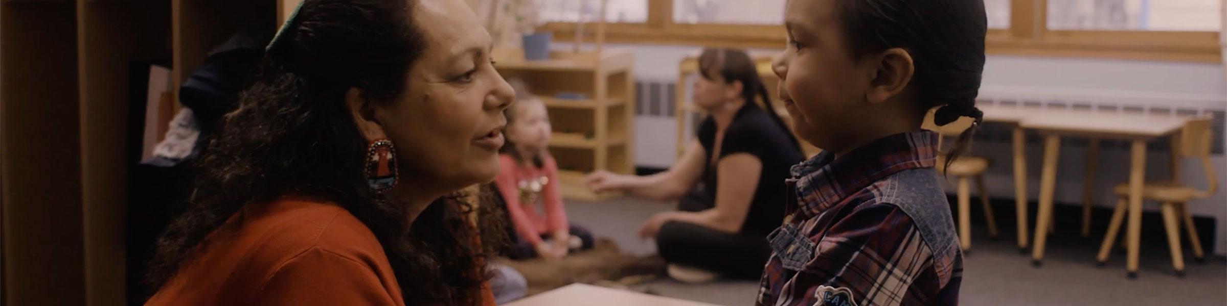 Why become a Montessori teacher?