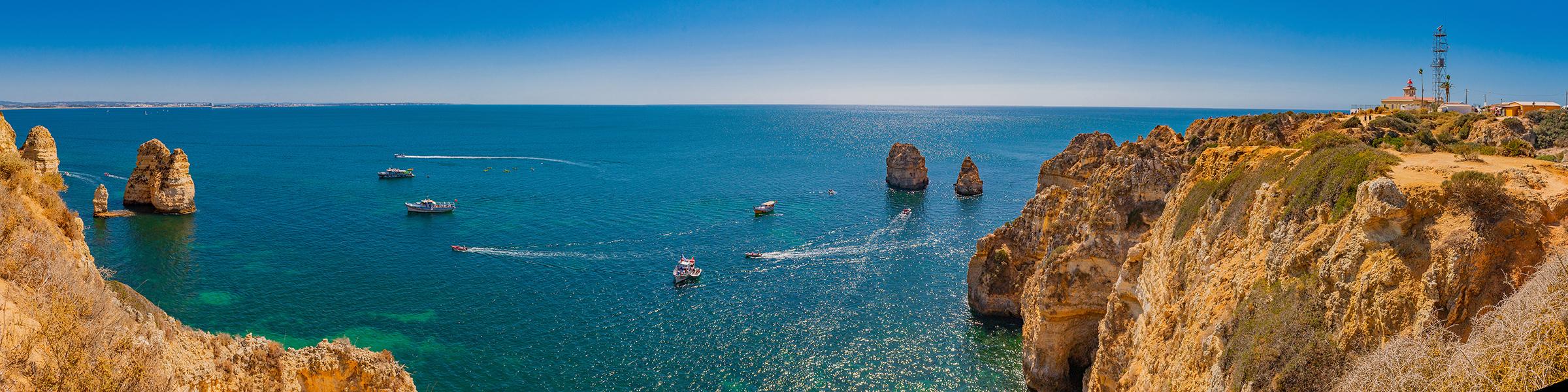 Portugal Cape St Vincent