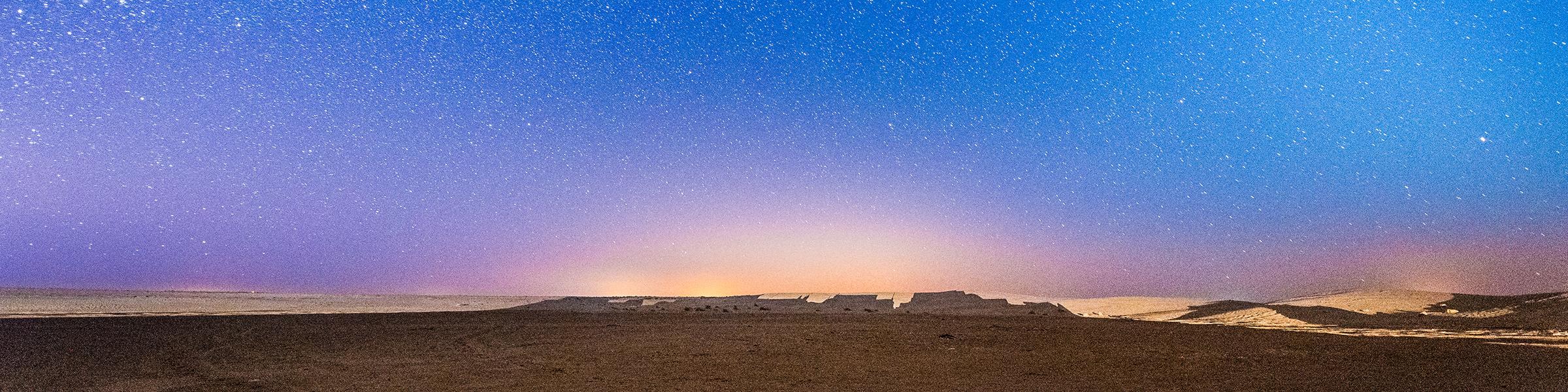 Tunisia Tozeur Sahara Desert