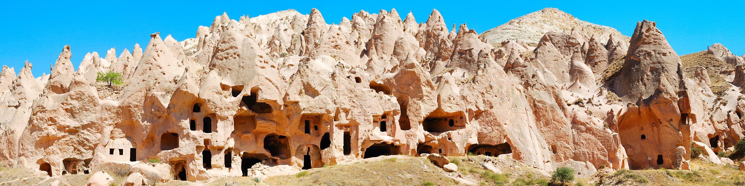 Turkey Cappadocia Göreme National Park
