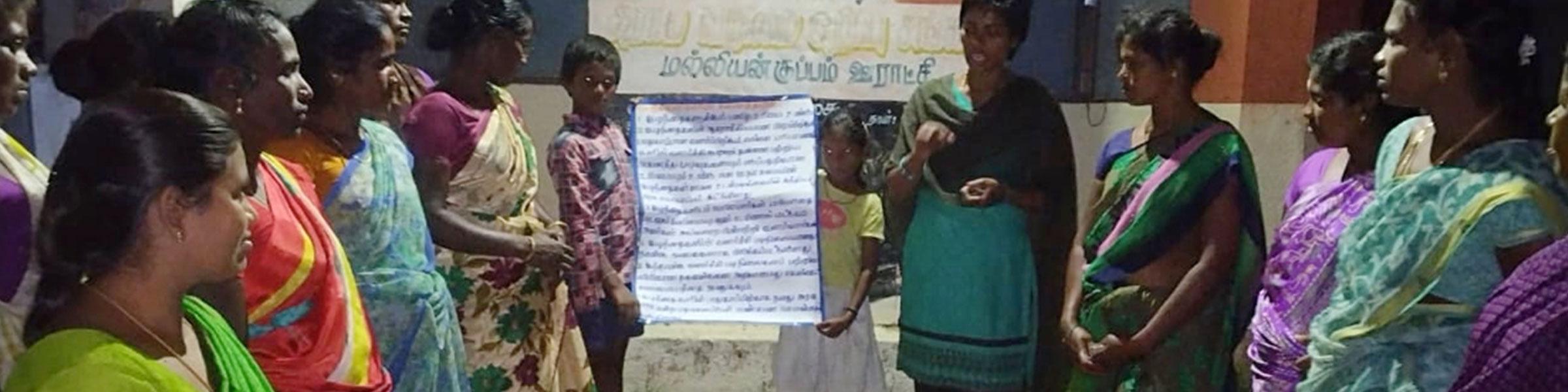 CASCADE Montessori Rural Research Centre in India