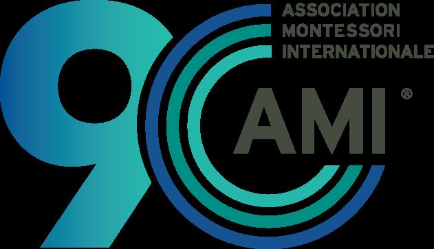 AMI 90 Years Logo