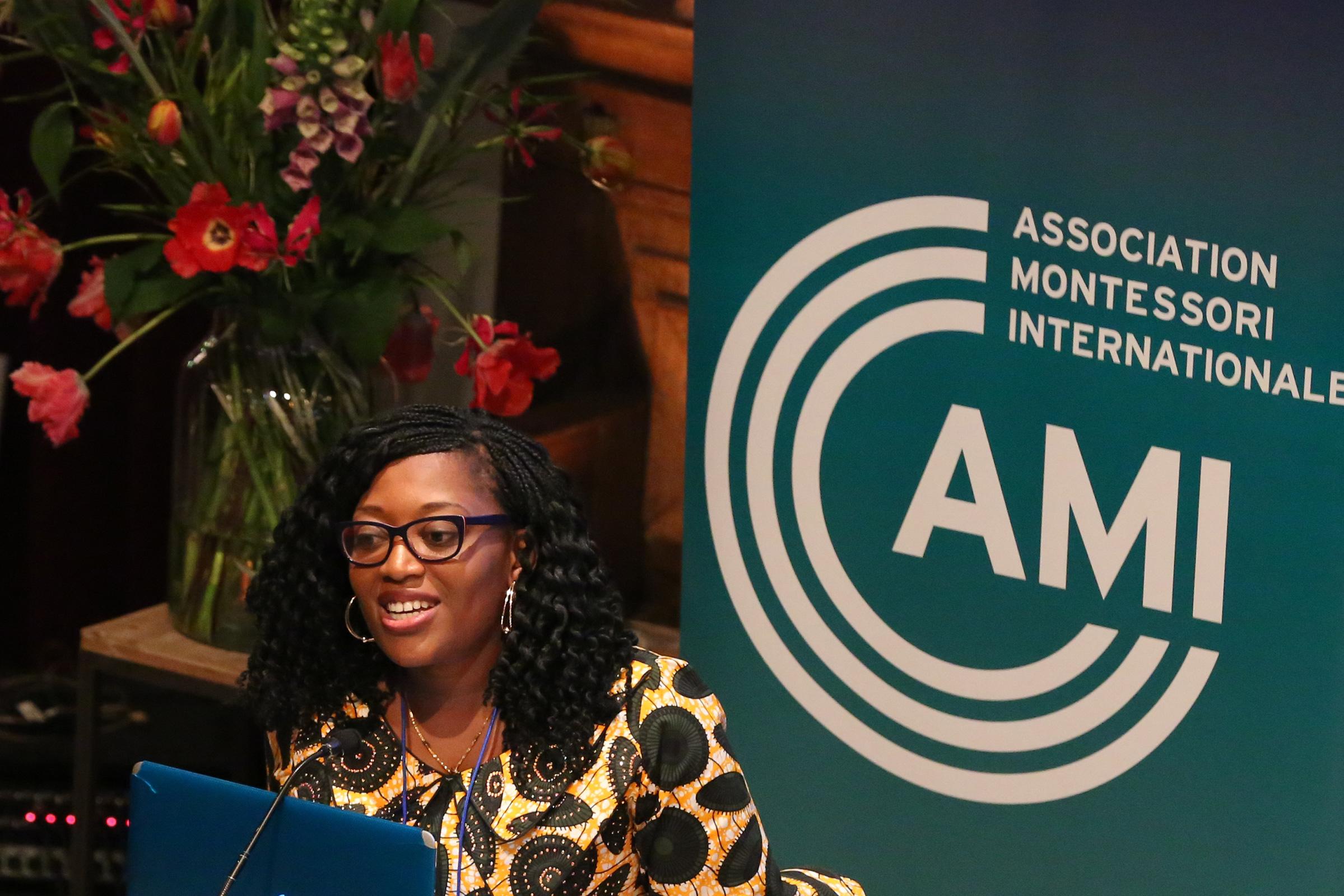 2018 AMI AGM Proceedings and Photos