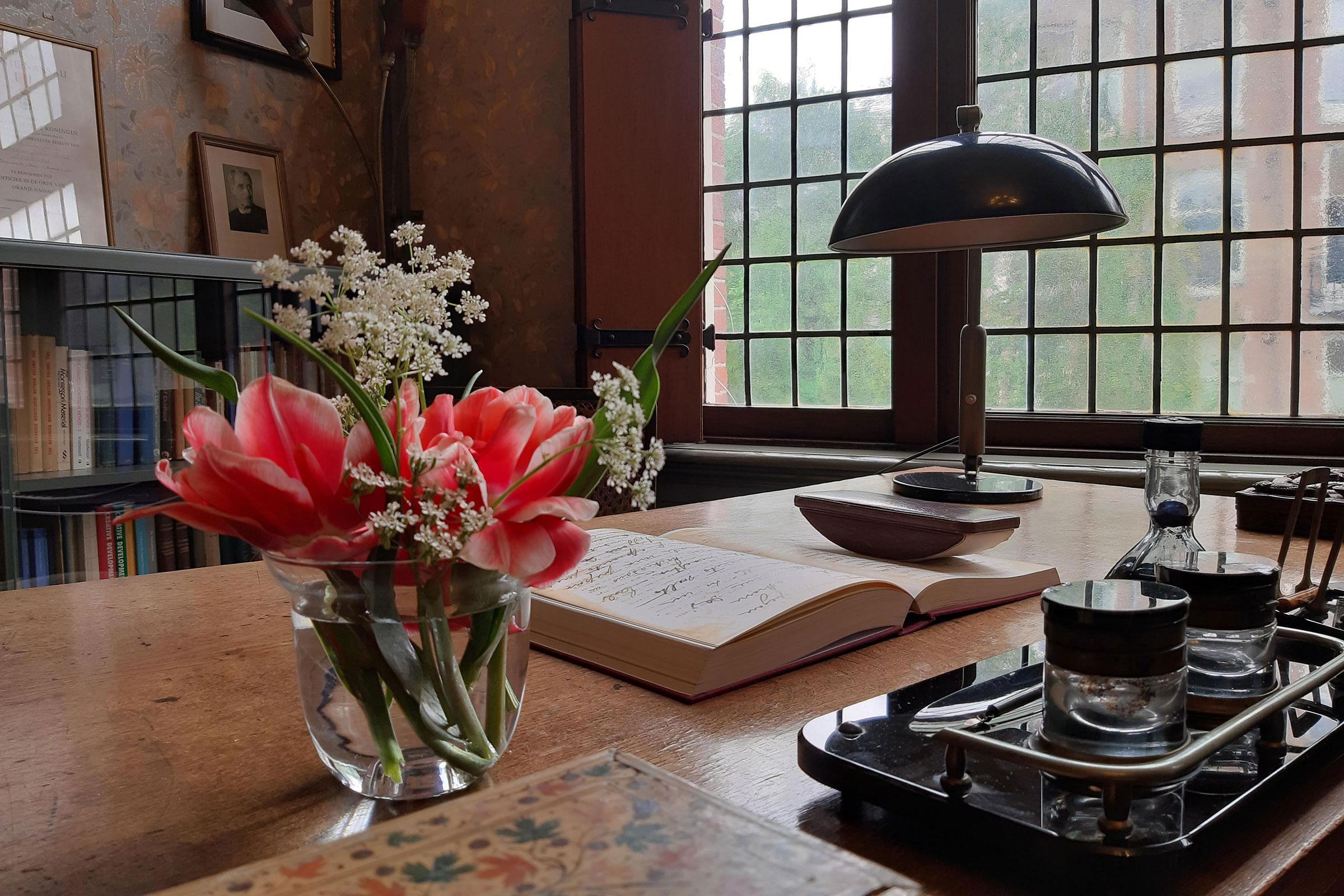 Maria Montessori's Study