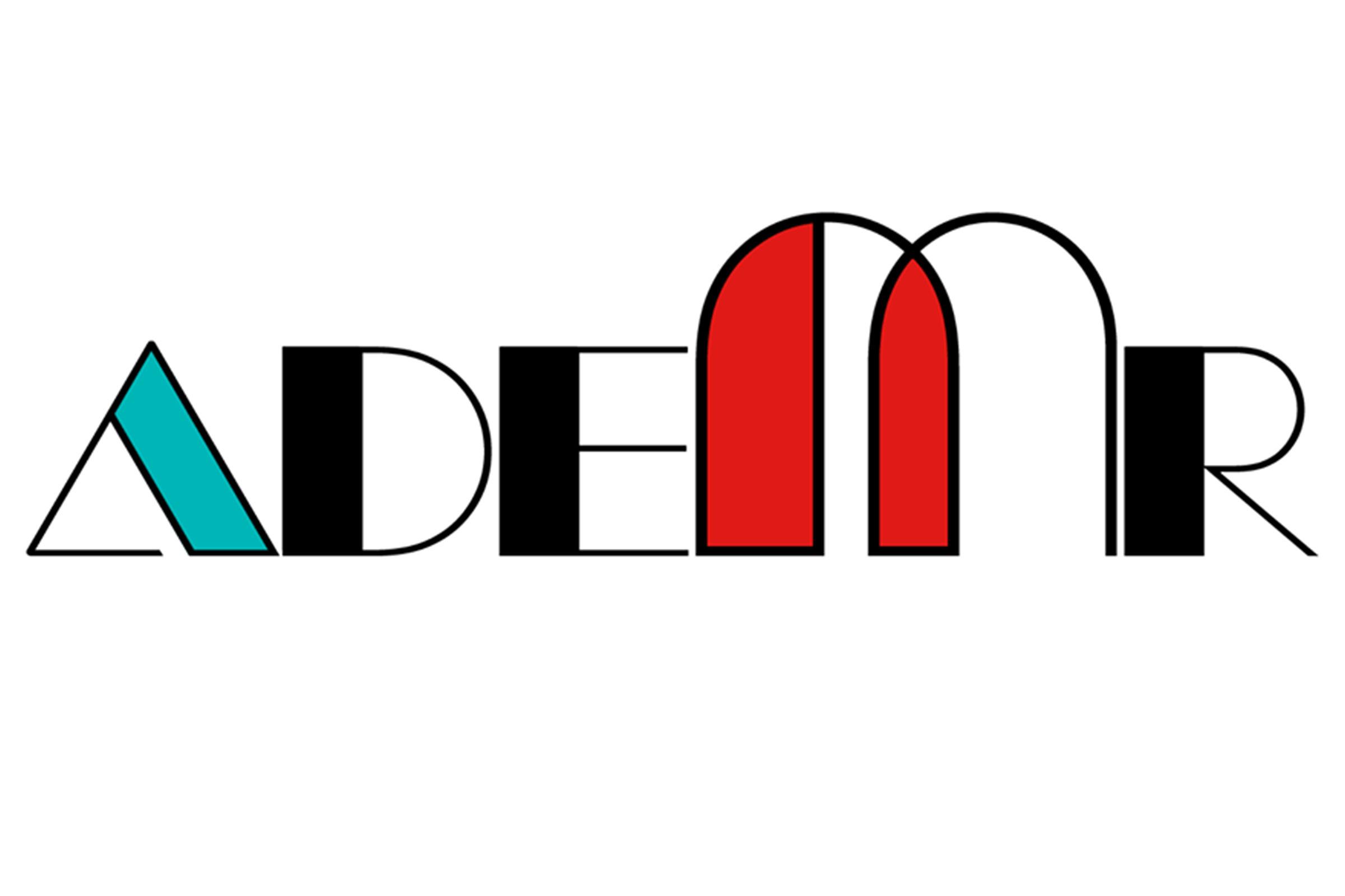 ADEMR logo