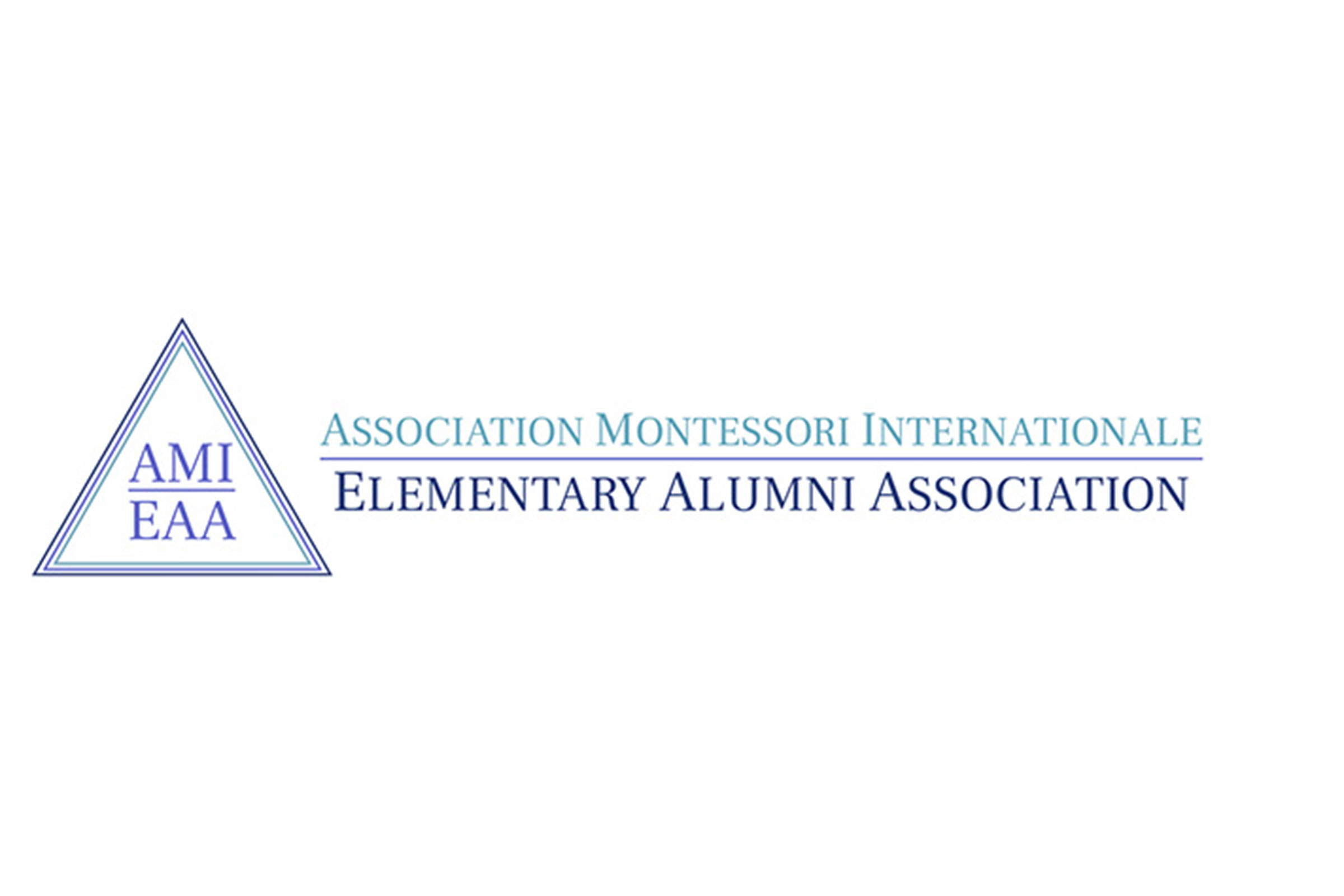 AMI Elementary Alumni Association (EAA) logo
