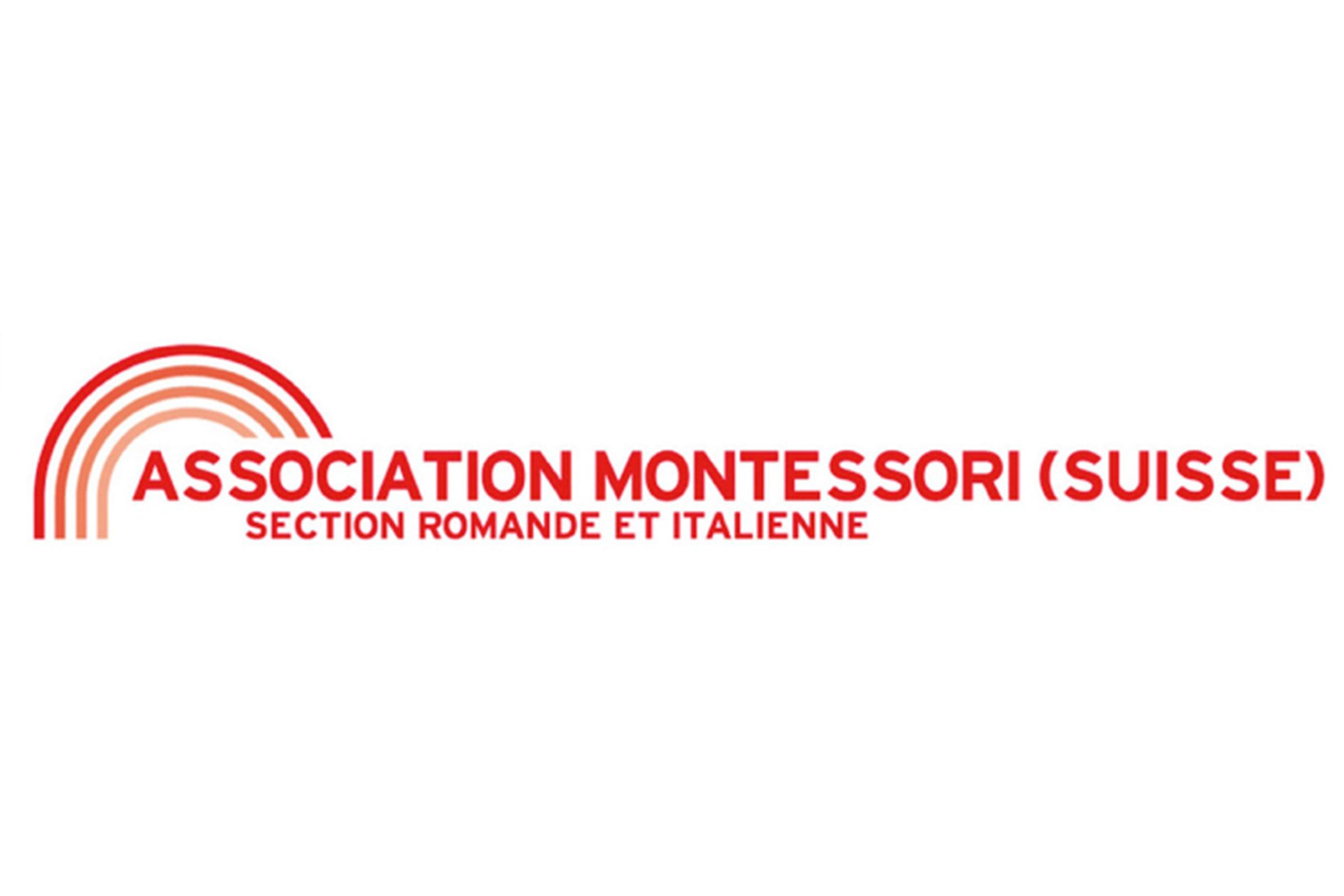Association Montessori Suisse logo