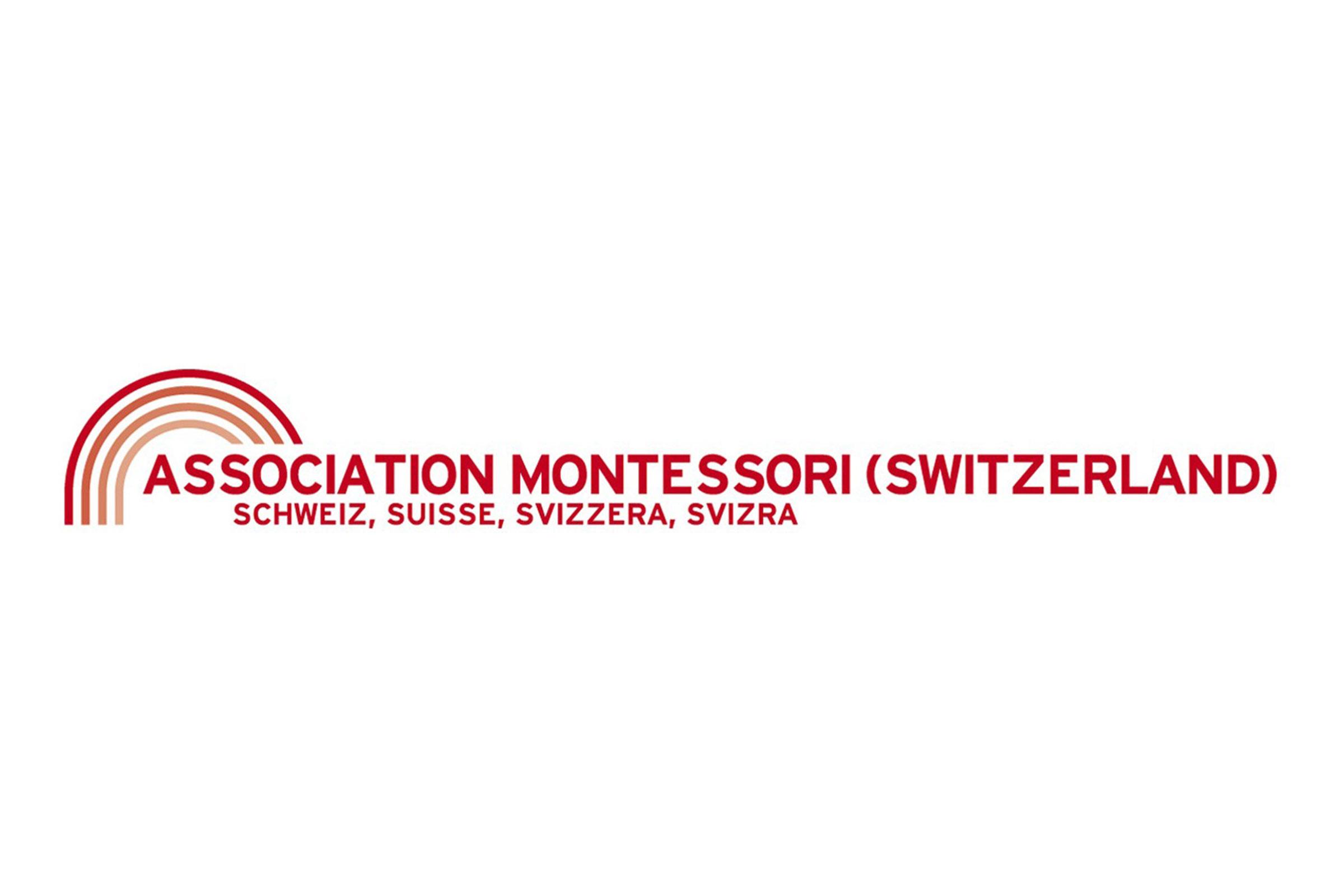 Association Montessori Switzerland logo