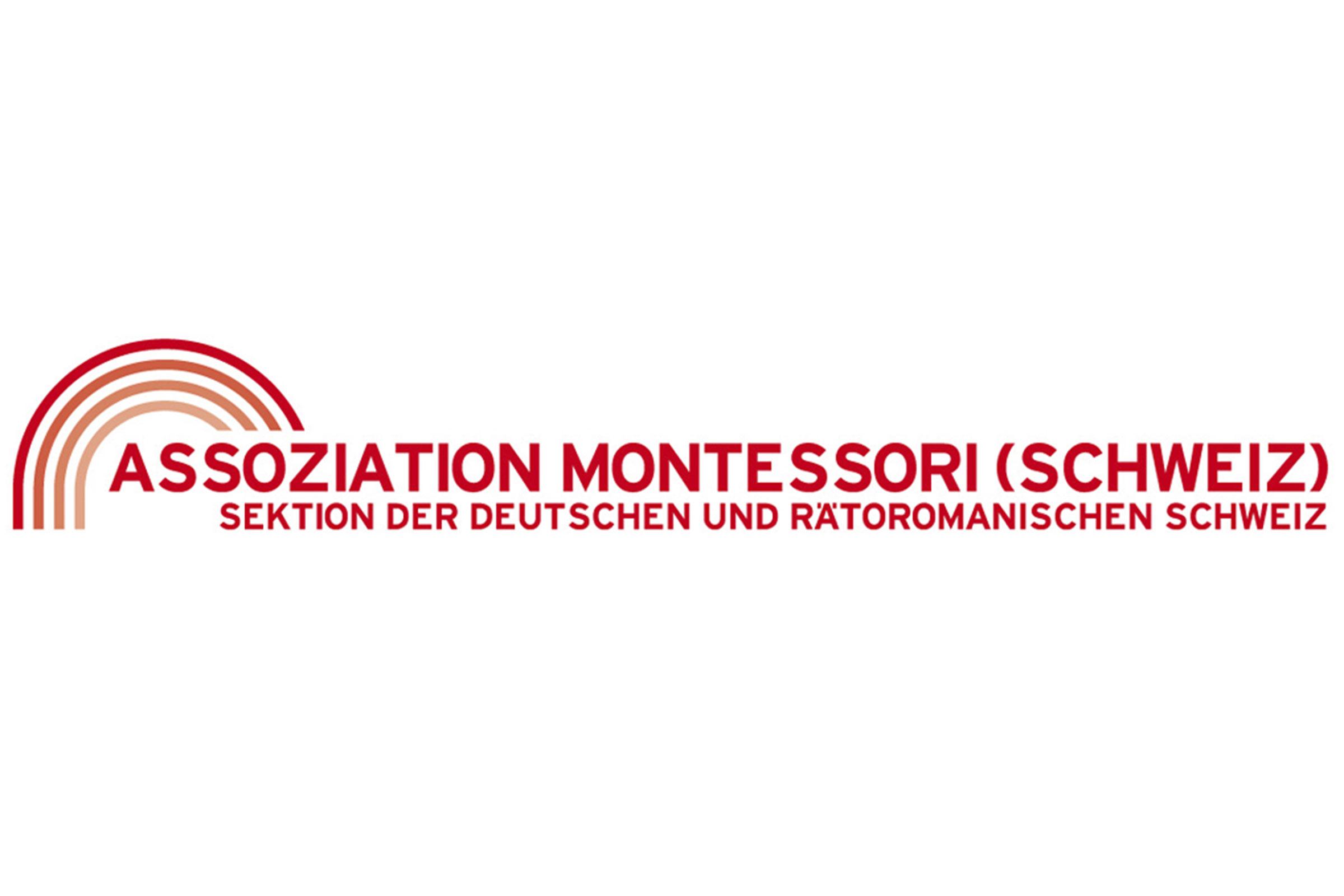 Assoziation Montessori (Schweiz) logo