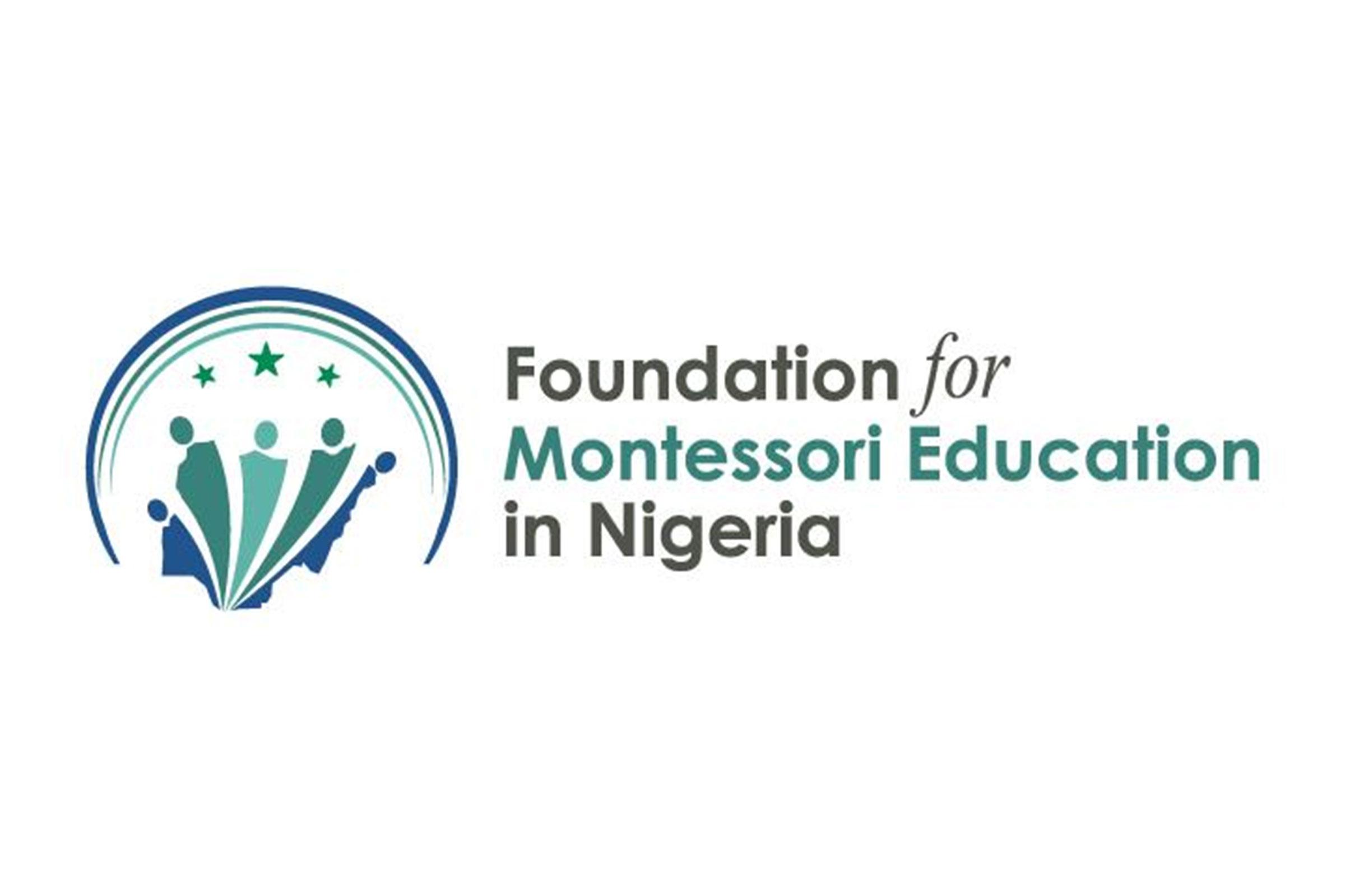 Foundation for Montessori Education in Nigeria logo