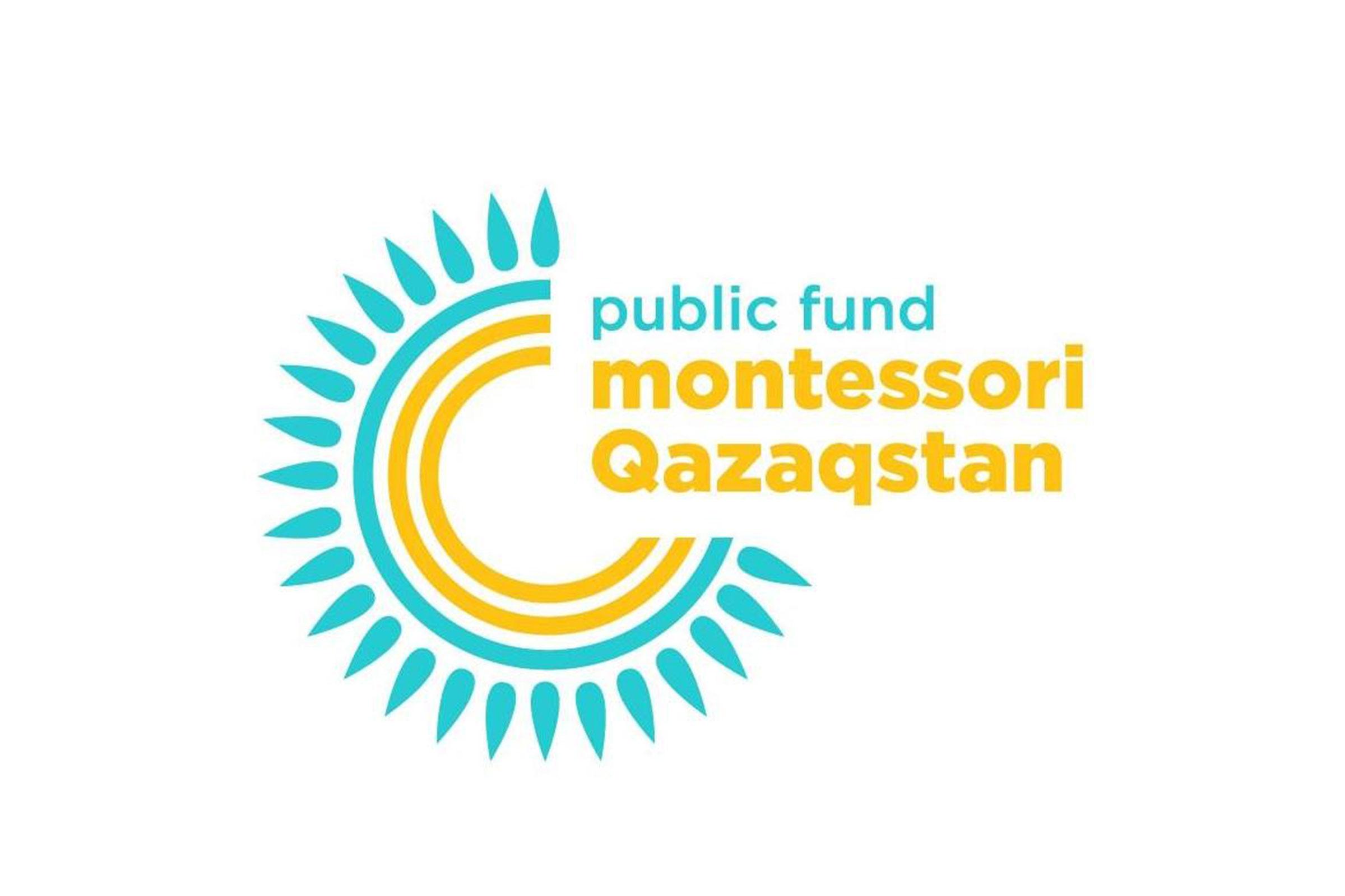 Montessori Kazakhstan logo