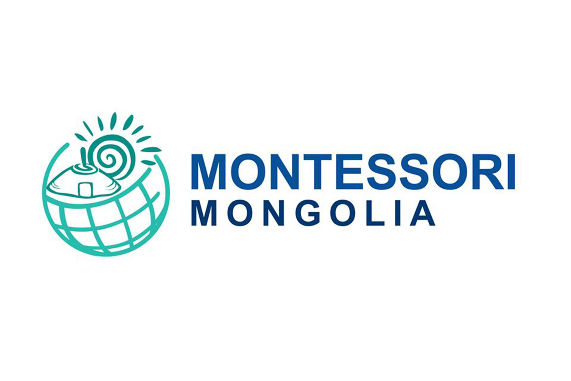 Association of the Montessori Mongolian Teachers logo