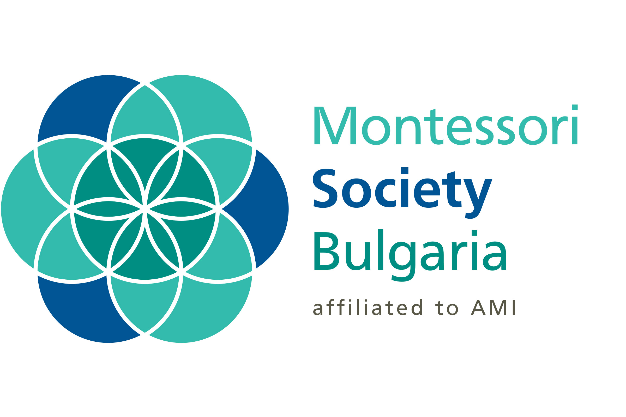 Montessori Society Bulgaria logo