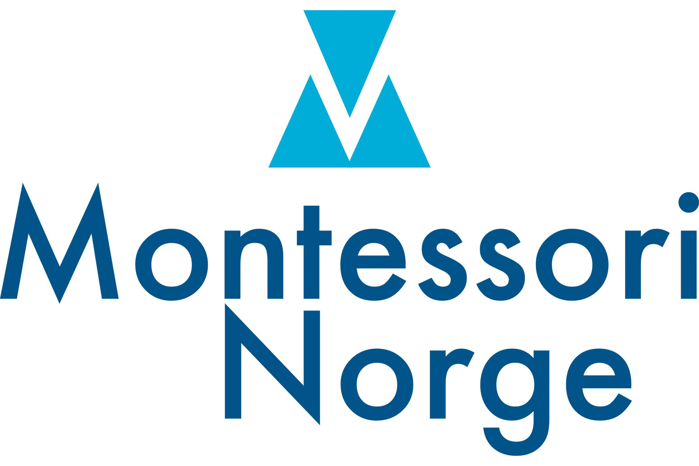 Norsk Montessoriforbund logo