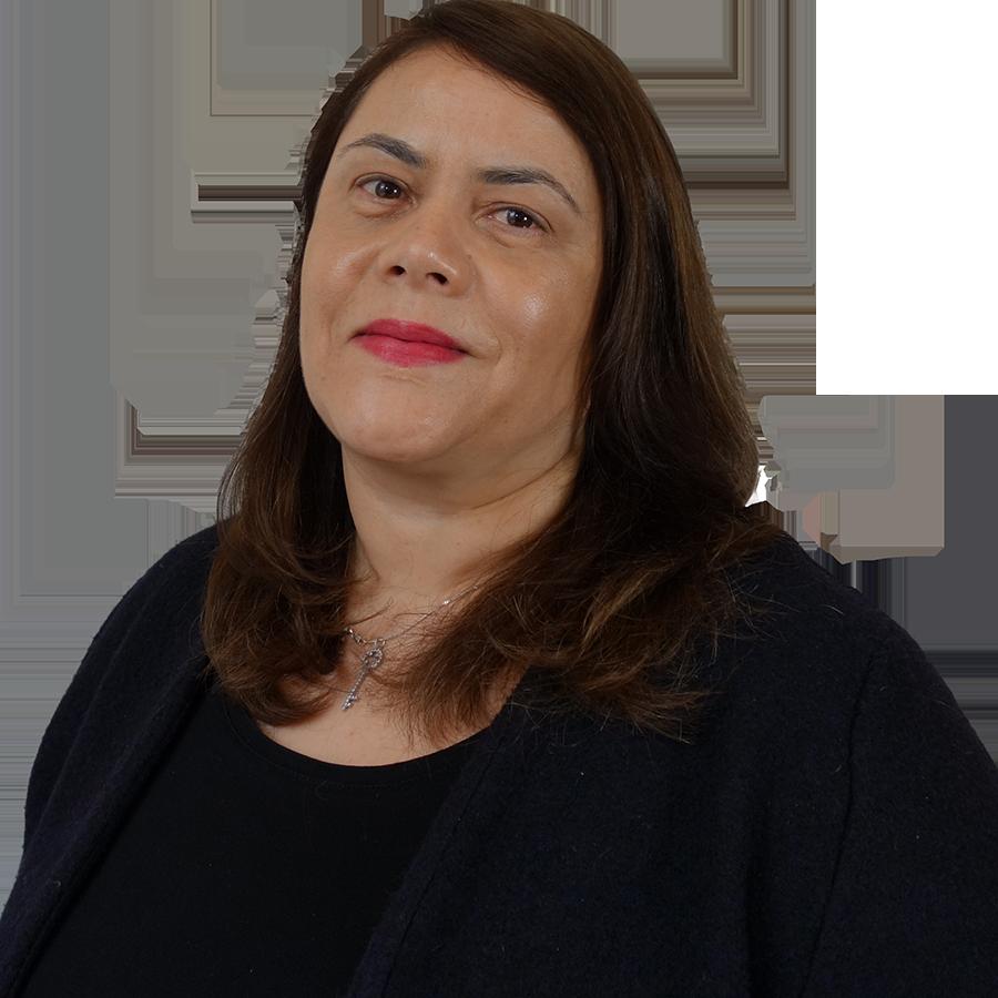 Eleanor Platt Course Administrator