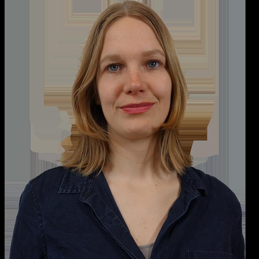 Fay Hendriksen