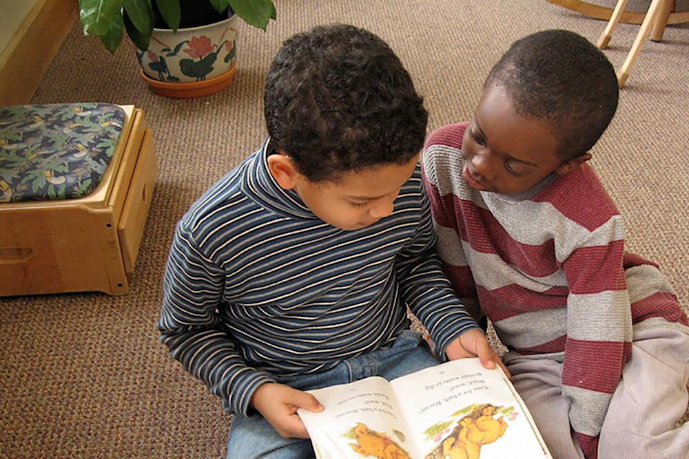 Publications Boys Reading
