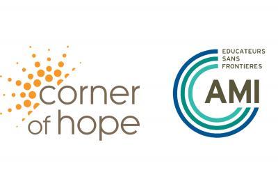 Corner of Hope EsF Logos