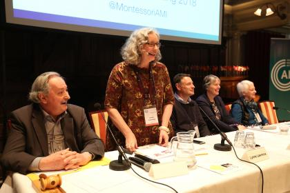 The AMI Annual General Meeting